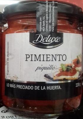 Pimiento piquillo - Produit - es