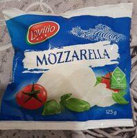 Mozzarella  käse - Produit - fr