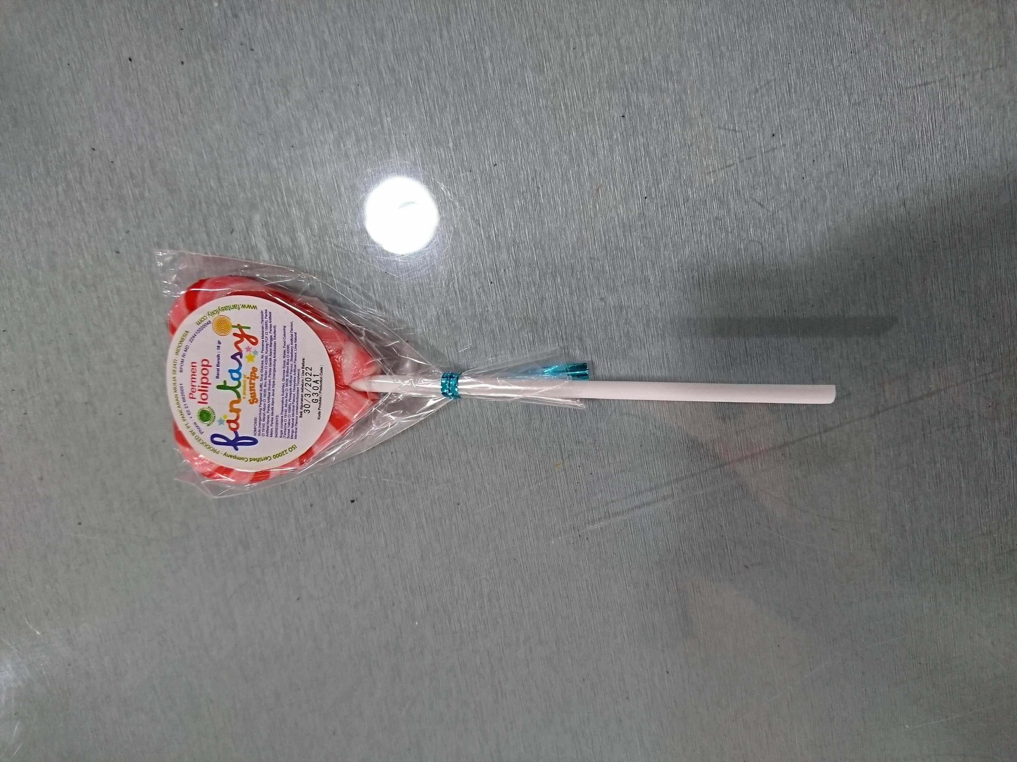Lolly Hati - Produk - en
