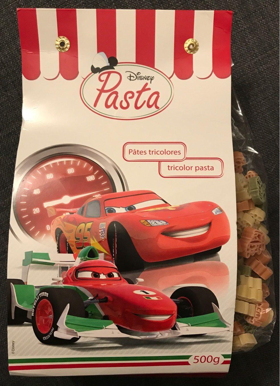 Pasta Disney - Product - fr