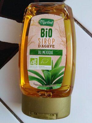 Bio sirop d Agave du Mexique - Produkt - de