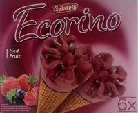 Ecorino Red Fruit - Producto