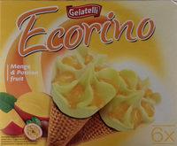 Ecorino mangue passion - Producto