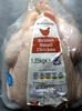 British small chicken -