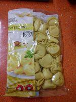 Tortellini fromage - Produkt - ro