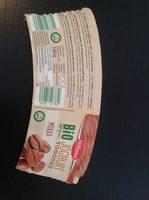 Bio joghurt - Product