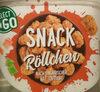 Snack Röllchen - Produkt