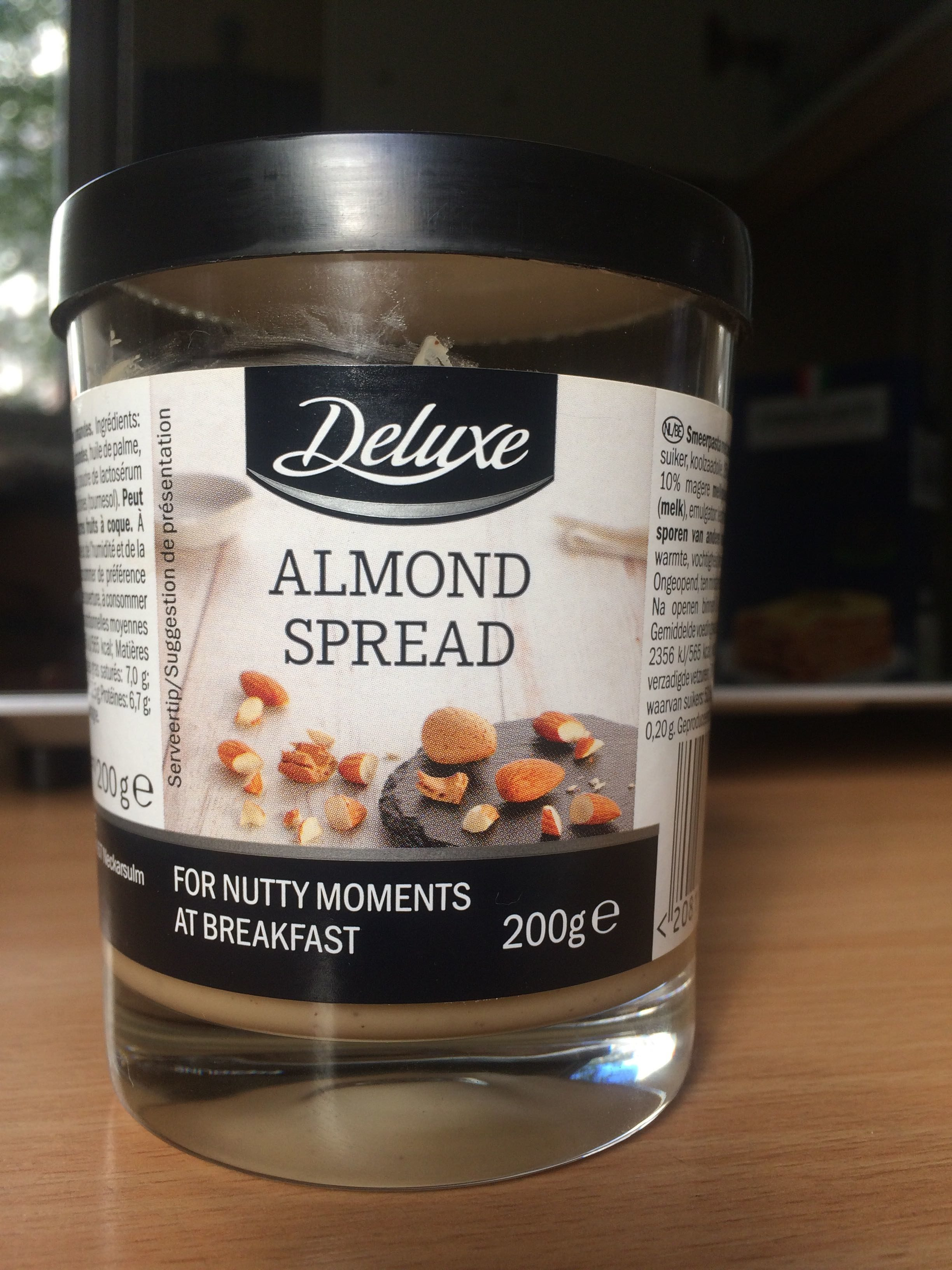Almond spread - Product