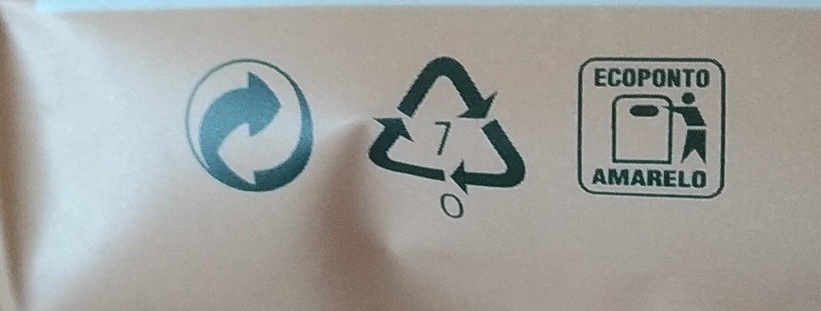 Californian Walnuts - Istruzioni per il riciclaggio e/o informazioni sull'imballaggio - it