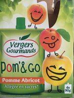 Pom&Go - Product - fr