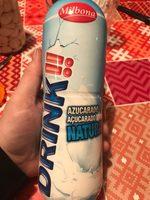 Drink !! Natural - Produit - fr