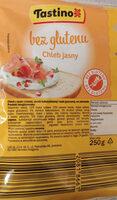Glutenfreies helles Brot - Produkt - pl