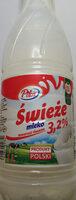 Mleko świeże 3,2% - Product - pl