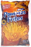 Pommes Frites - Product - fi