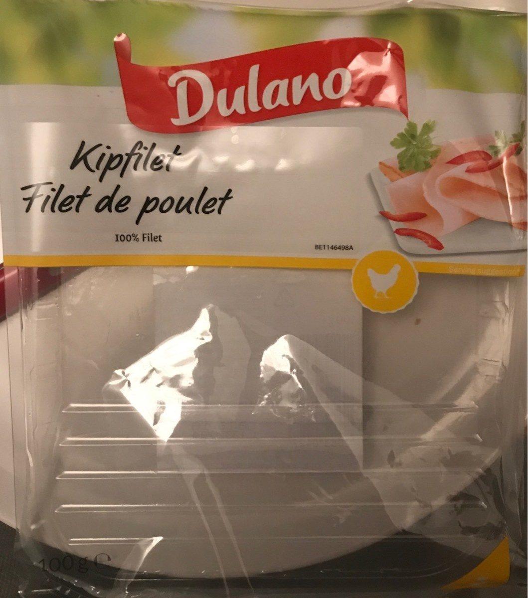 Delikatess Hähnchenbrust - Produit - fr