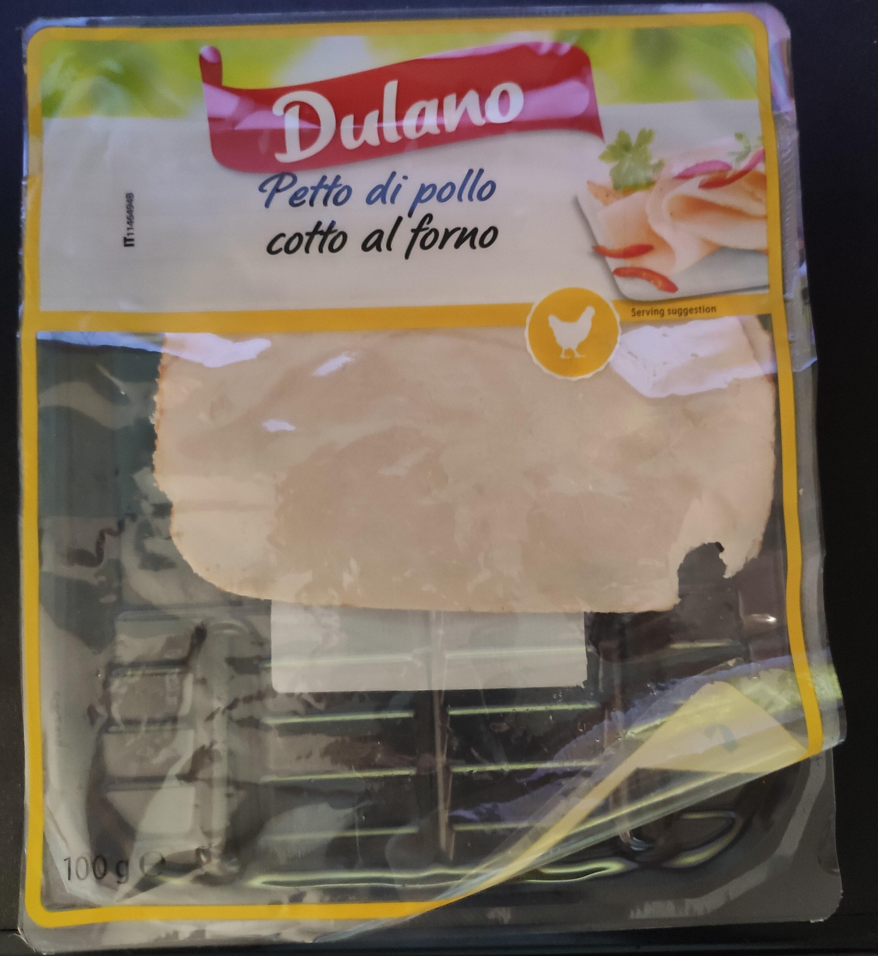 Delikatess Hähnchenbrust - Prodotto - it