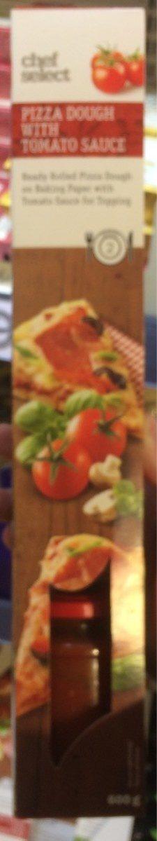 Pizza Kombi - Produit