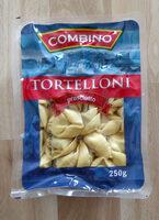 Tortelloni prosciutto - Produkt - de