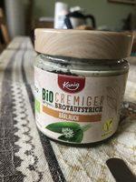 BioCremiger Brotaufstrich - Produkt