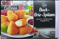 back brie spitzen - Product