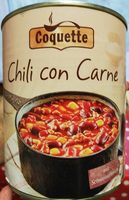 Chili con carne - Product