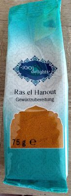 Ras el Hanout - Product