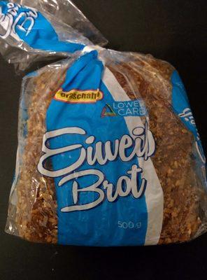 Eiweiß Brot - Produkt - de