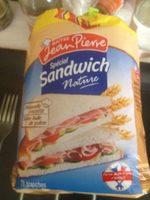 Special Sandwich - Produit - fr