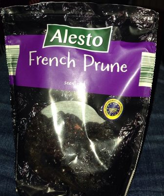 French Prune Seedless - Prodotto - fr