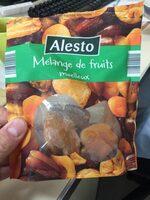 Mélange fruits moelleux - Prodotto - fr