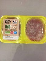 Steak Haché Bio 5% - Produit