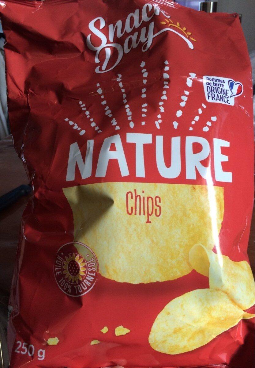 Chips classique - Product - fr