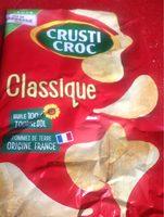 Chips classique - Product