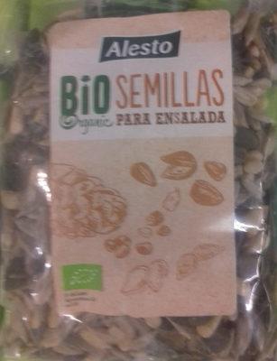 Bio Seed mix - Producte - es