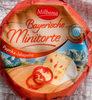 Bayerische Minitorte Paprika-JaIapeño - Produkt