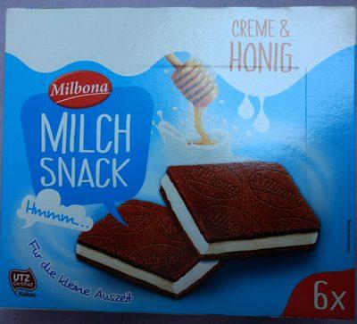 Le Moelleux Lait & Miel - Produkt