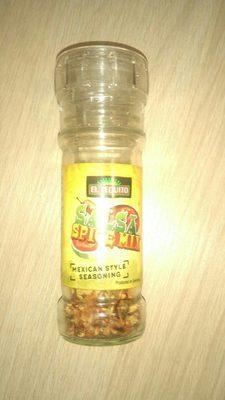 Salsa spice mix - Produit