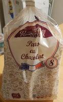 Pains Au Chocolat - Product