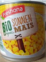 Bio Sonnen Mais - Producto