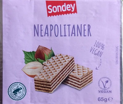 Neapolitaner - Prodotto - de