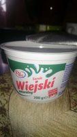 Serek wiejski naturalny - Produkt - pl