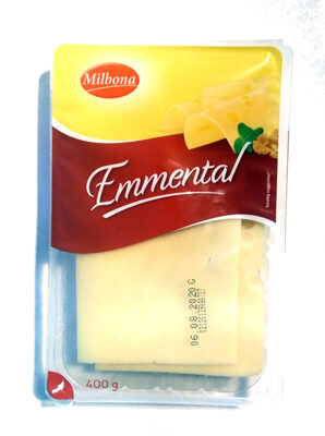 Emmental - Tuote - fi