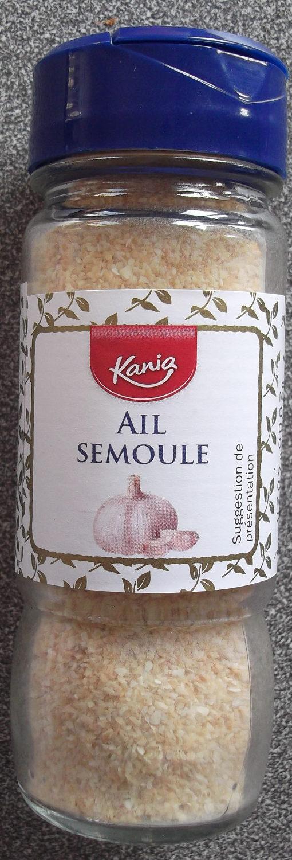 Ail Semoule - Product