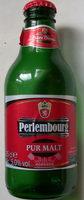 Bière Pur Malt - Produit