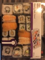 Sushi box imabari - Product - fr