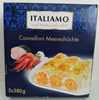 Seafood cannelloni - Product