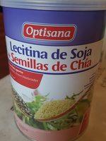 Lecitina de soja - Produit - es
