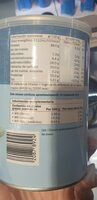 Lecitina de soja - Informations nutritionnelles - es