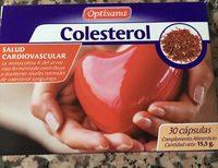 Colesterol - Produit - fr