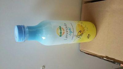 Limonada light - Producto
